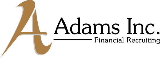 Adams, Inc., Financial Recruiting
